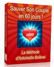 Ebook: Sauver son couple