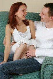 Couple qui a sauver sa relation